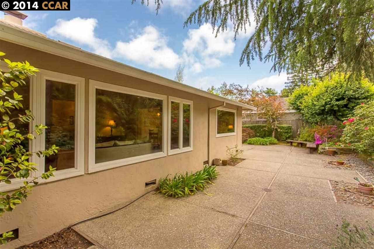 Additional photo for property listing at 12811 BROOKPARK Road  Oakland, Kalifornien 94619 Vereinigte Staaten