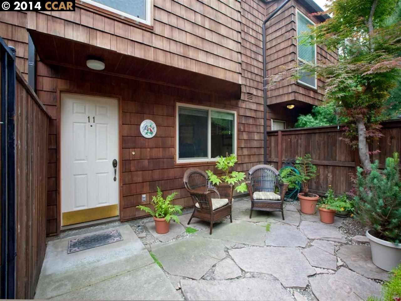 獨棟家庭住宅 為 出售 在 225 Mayhew Way Walnut Creek, 加利福尼亞州 94597 美國