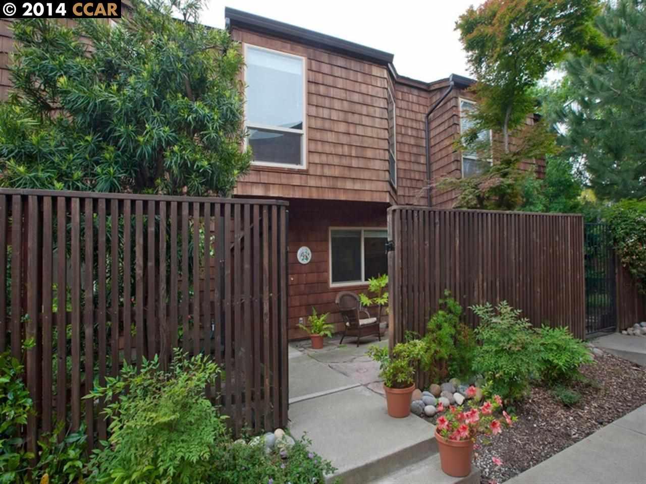Additional photo for property listing at 225 Mayhew Way  Walnut Creek, 加利福尼亞州 94597 美國