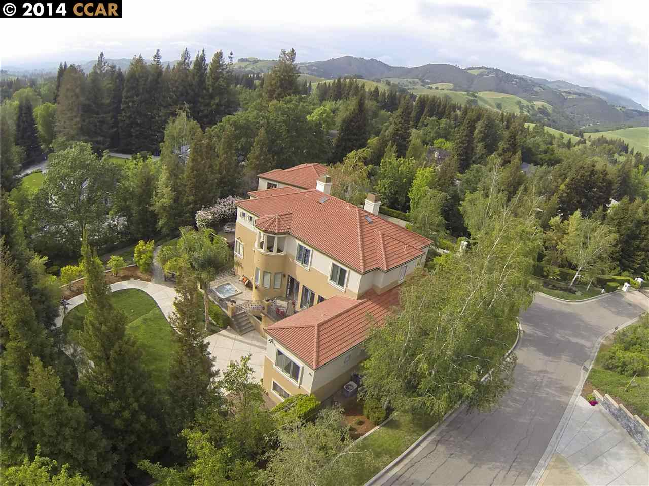 Additional photo for property listing at 37 E Brightwood Lane  Danville, Kalifornien 94506 Vereinigte Staaten