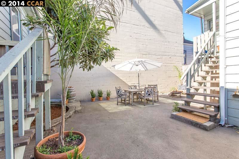 Additional photo for property listing at 4611 SHATTUCK Avenue  Oakland, California 94609 United States