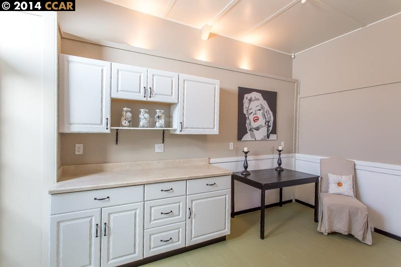 Additional photo for property listing at 4617 SHATTUCK Avenue  Oakland, カリフォルニア 94609 アメリカ合衆国