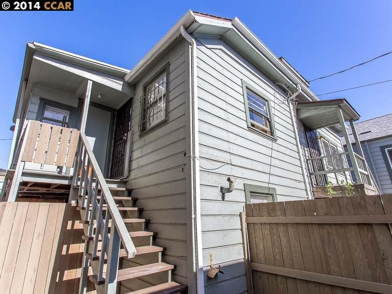 Additional photo for property listing at 4617 SHATTUCK Avenue  Oakland, California 94609 United States