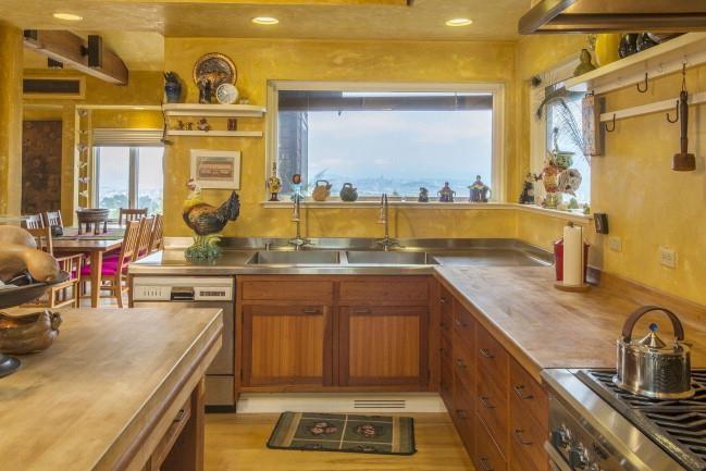 Additional photo for property listing at 6262 VIRGO ROAD  Oakland, 加利福尼亞州 94611 美國
