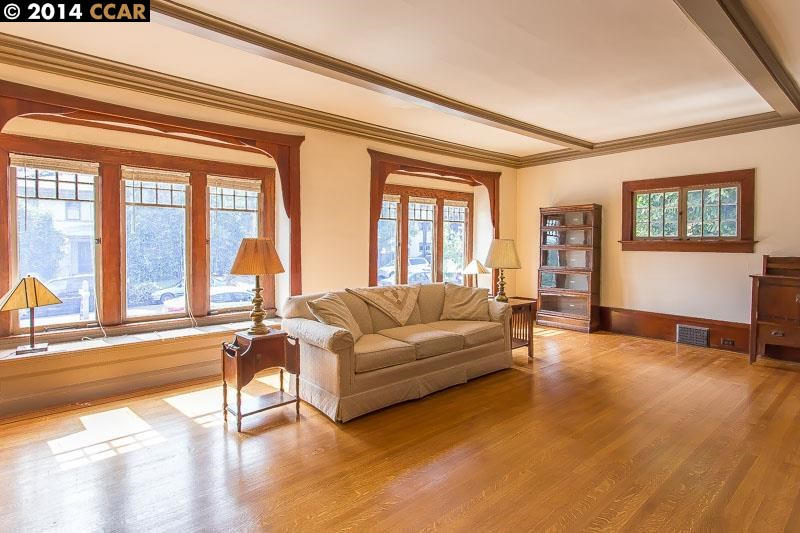 Additional photo for property listing at 2793 BENVENUE Avenue  Berkeley, California 94705 United States