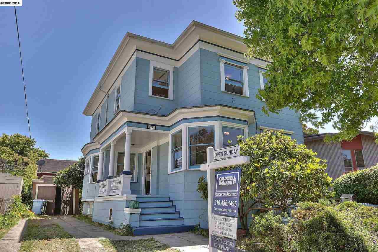Additional photo for property listing at 2242 CARLETON Street  Berkeley, California 94704 Estados Unidos