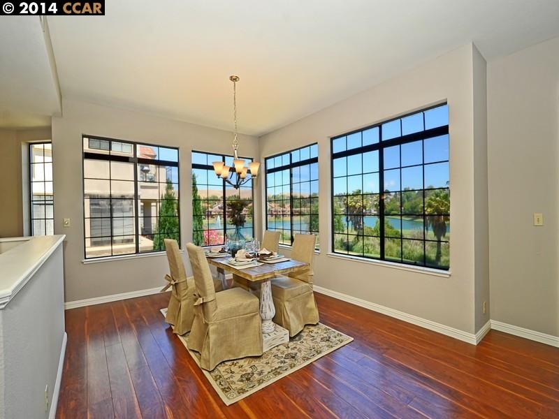Single Family Home for Sale at 20 EAGLE LAKE Place San Ramon, California 94582 United States