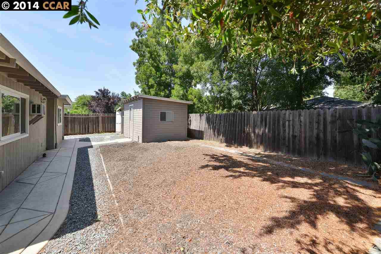 Additional photo for property listing at 2871 LA SALLE Avenue  Concord, カリフォルニア 94520 アメリカ合衆国