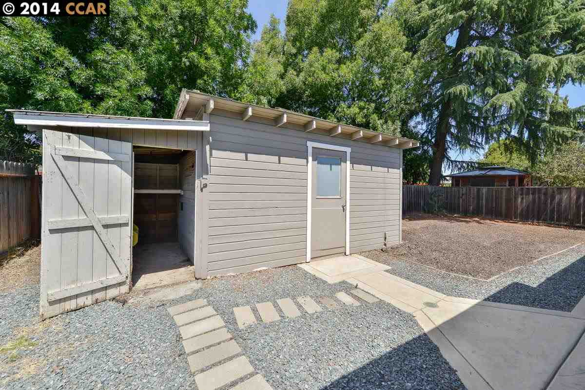 Additional photo for property listing at 2871 LA SALLE Avenue  Concord, California 94520 United States