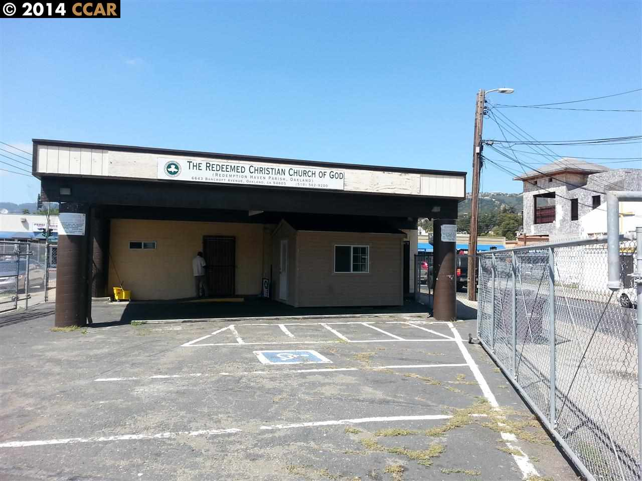 Additional photo for property listing at 6643 BANCROFT Avenue 6643 BANCROFT Avenue Oakland, California 94605 United States
