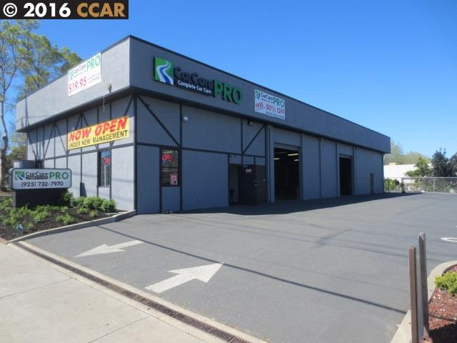 Commercial for Sale at 411 E 18th Street Antioch, California 94509 United States