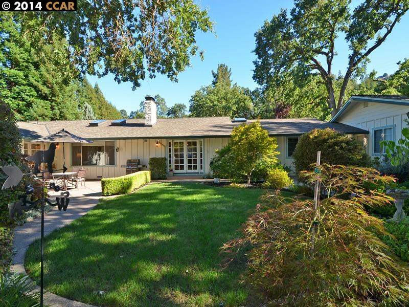 Additional photo for property listing at 366 LOVE Lane  Danville, Californie 94526 États-Unis