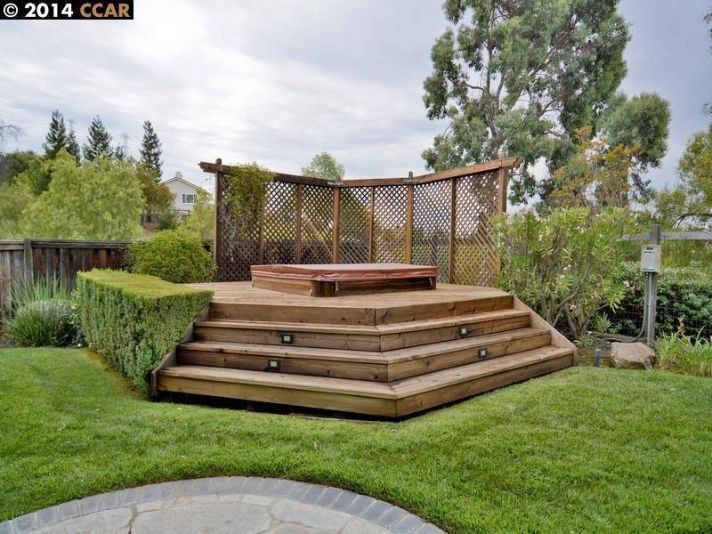 Additional photo for property listing at 1101 TROWBRIDGE WAY  Danville, California 94506 Estados Unidos