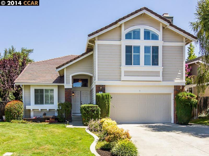 sold property at 1 Ashland Way
