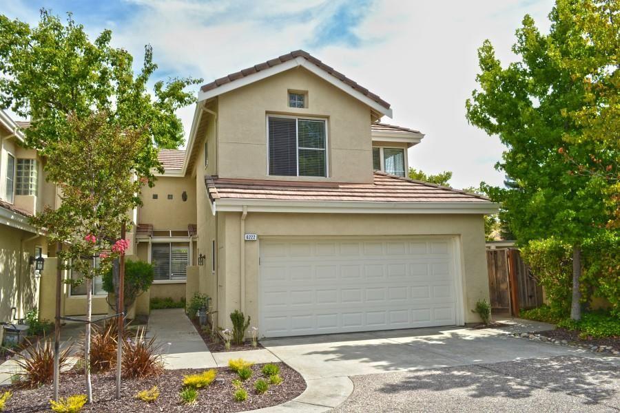 Частный односемейный дом для того Продажа на 6222 LAKEVIEW Circle San Ramon, Калифорния 94582 Соединенные Штаты