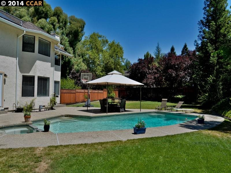 Additional photo for property listing at 4032 GREENWICH Drive  San Ramon, California 94582 United States