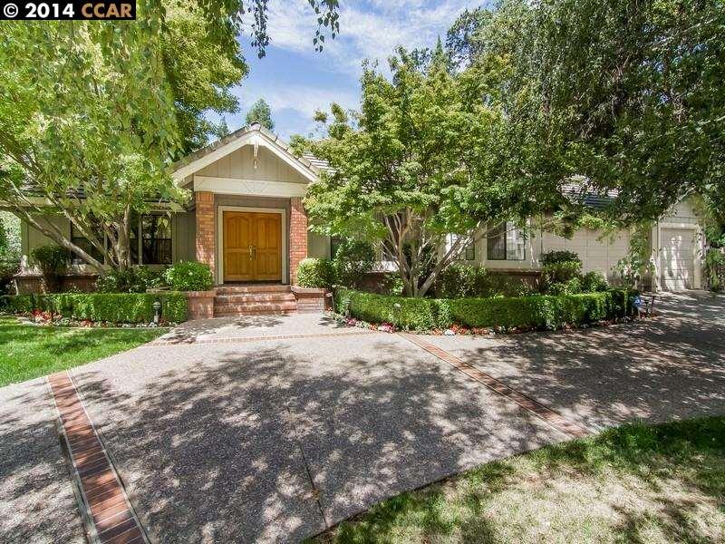 sold property at 912 EL PINTADO Road