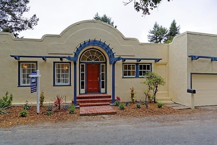 Einfamilienhaus für Verkauf beim 1126 KEITH Avenue Berkeley, Kalifornien 94708 Vereinigte Staaten