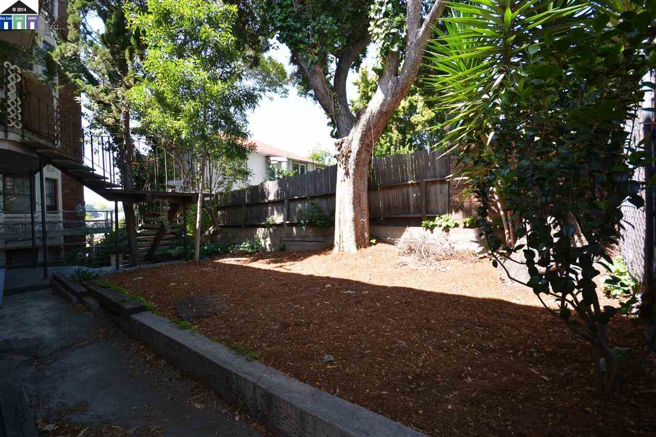 Additional photo for property listing at 512 Glenview Avenue  Oakland, California 94610 United States