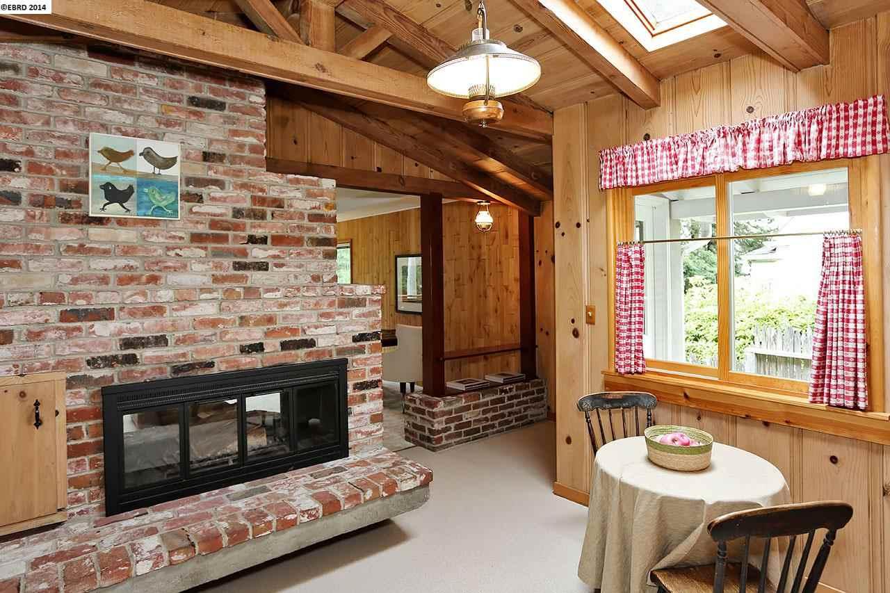 Additional photo for property listing at 458 BELOIT Avenue  Kensington, California 94708 Estados Unidos