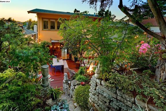 一戸建て のために 売買 アット 3600 Balfour Avenue Oakland, カリフォルニア 94610 アメリカ合衆国