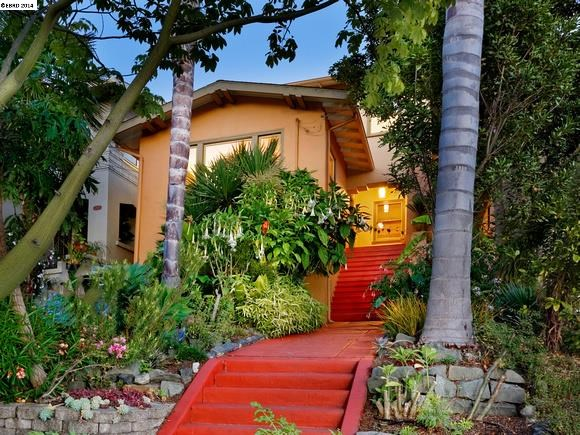 Additional photo for property listing at 3600 Balfour Avenue  Oakland, カリフォルニア 94610 アメリカ合衆国