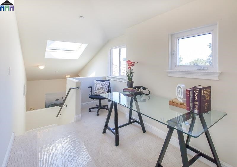 Additional photo for property listing at 6629 EXETER Drive  Oakland, California 94611 Estados Unidos