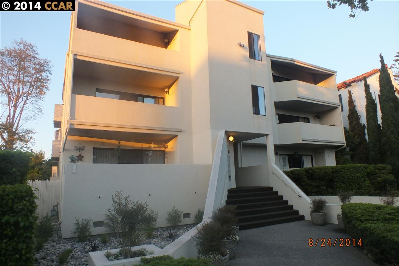 واحد منزل الأسرة للـ Sale في 2515 CENTRAL Avenue Alameda, California 94501 United States