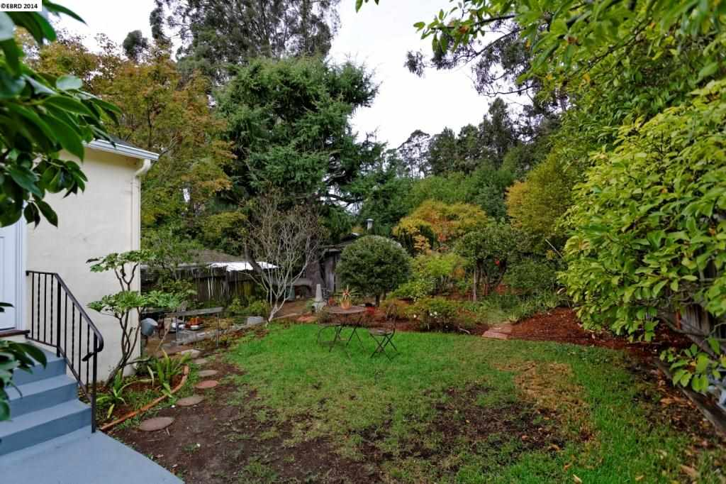 Additional photo for property listing at 51 KINGSTON Road  Kensington, California 94707 United States