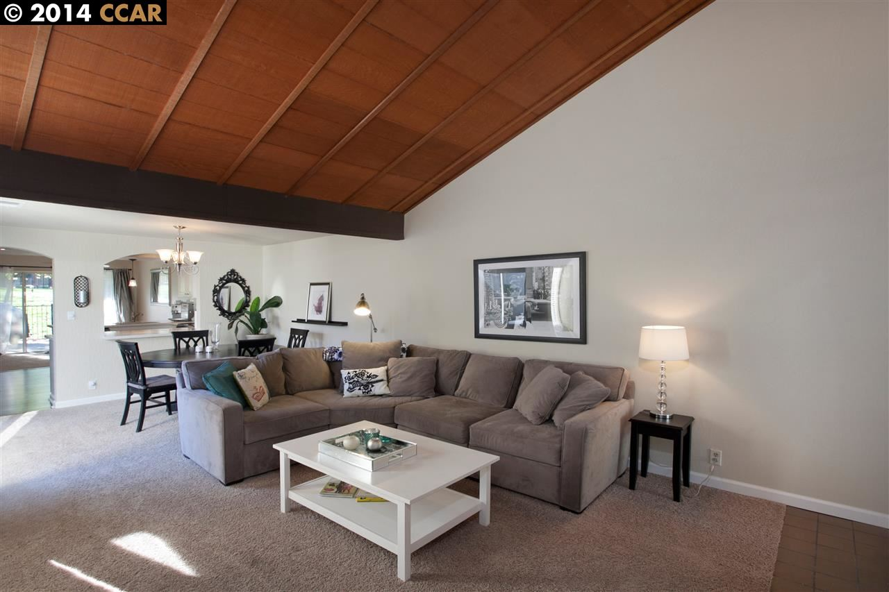 Additional photo for property listing at 1409 LOS VECINOS  Walnut Creek, Californie 94598 États-Unis