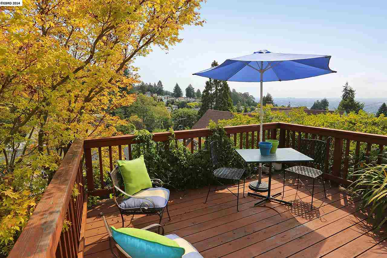 Additional photo for property listing at 60 BONNIE Lane  Berkeley, California 94708 United States