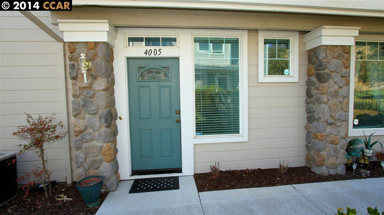Additional photo for property listing at 4005 Coyote Circle  Clayton, 加利福尼亞州 94517 美國