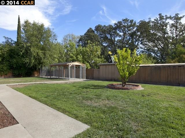 Additional photo for property listing at 3112 DEL OCEANO Drive  Lafayette, California 94549 Estados Unidos