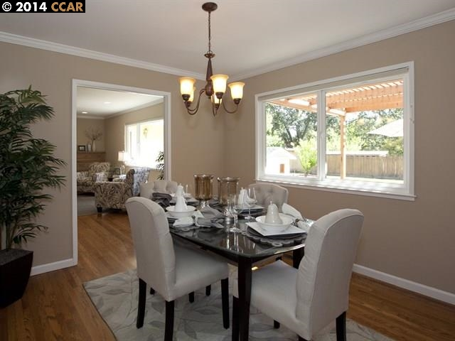 Additional photo for property listing at 3112 DEL OCEANO Drive  Lafayette, Californie 94549 États-Unis