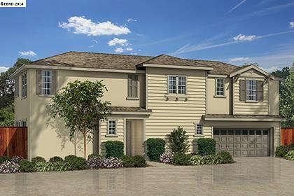Частный односемейный дом для того Продажа на 210 Ladybug Lane Martinez, Калифорния 94553 Соединенные Штаты