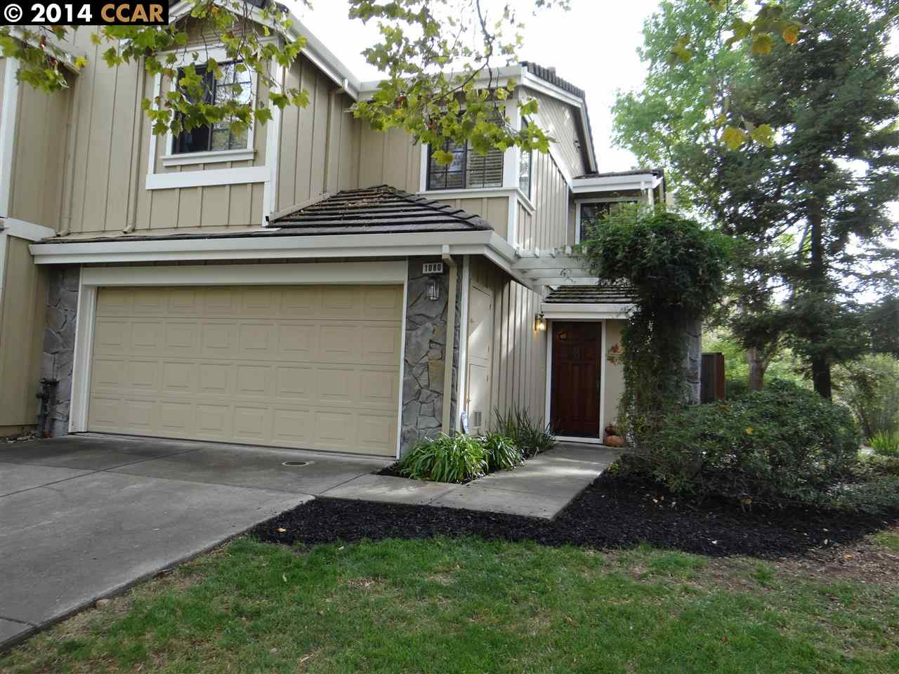 Single Family Home for Sale at 1080 Shady Creek Place Danville, California 94526 United States