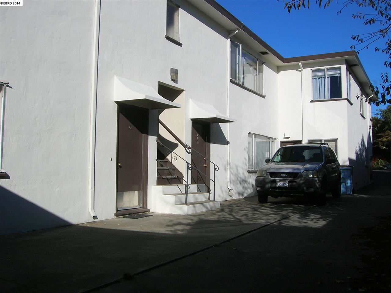 Additional photo for property listing at 1904 Sacramento  Berkeley, Kalifornien 94702 Vereinigte Staaten