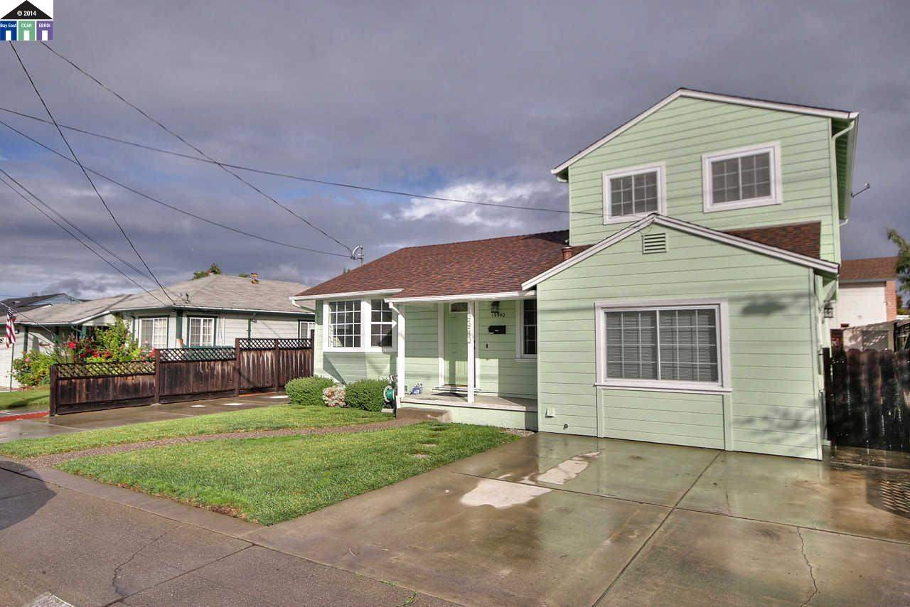 Additional photo for property listing at 19940 Royal Avenue  Hayward, California 94541 Estados Unidos