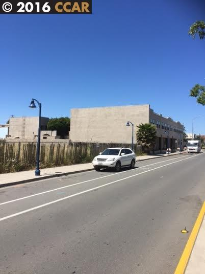 Land for Sale at 338 PARKER Avenue 338 PARKER Avenue Rodeo, California 94572 United States