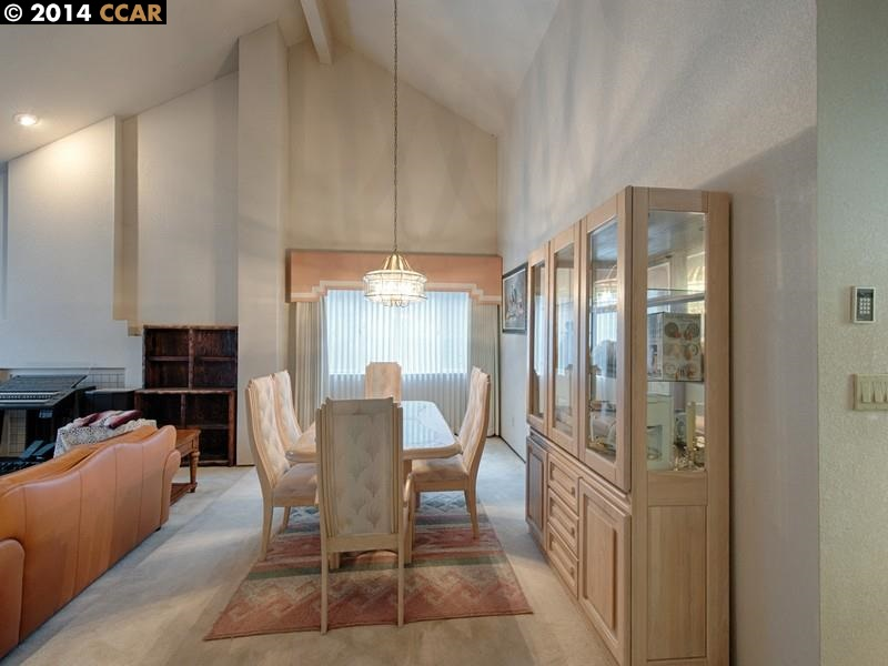 Additional photo for property listing at 110 COSTANZA Drive  Martinez, California 94553 United States