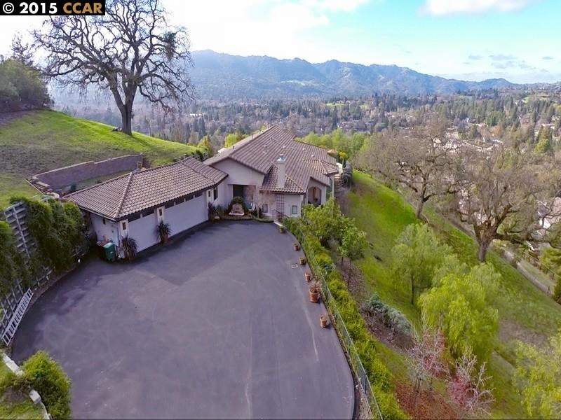 Additional photo for property listing at 250 Santiago Lane  Danville, California 94526 United States