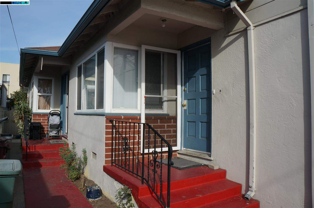 Additional photo for property listing at 2737 74th Avenue  Oakland, California 94605 United States