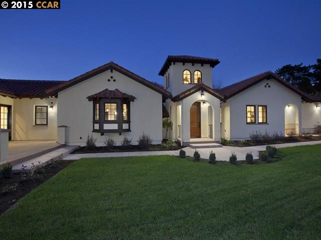 Additional photo for property listing at 23 Eckley Lane  Walnut Creek, California 94596 United States