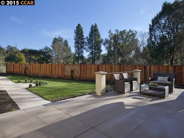 Additional photo for property listing at 23 Eckley Lane  Walnut Creek, カリフォルニア 94596 アメリカ合衆国