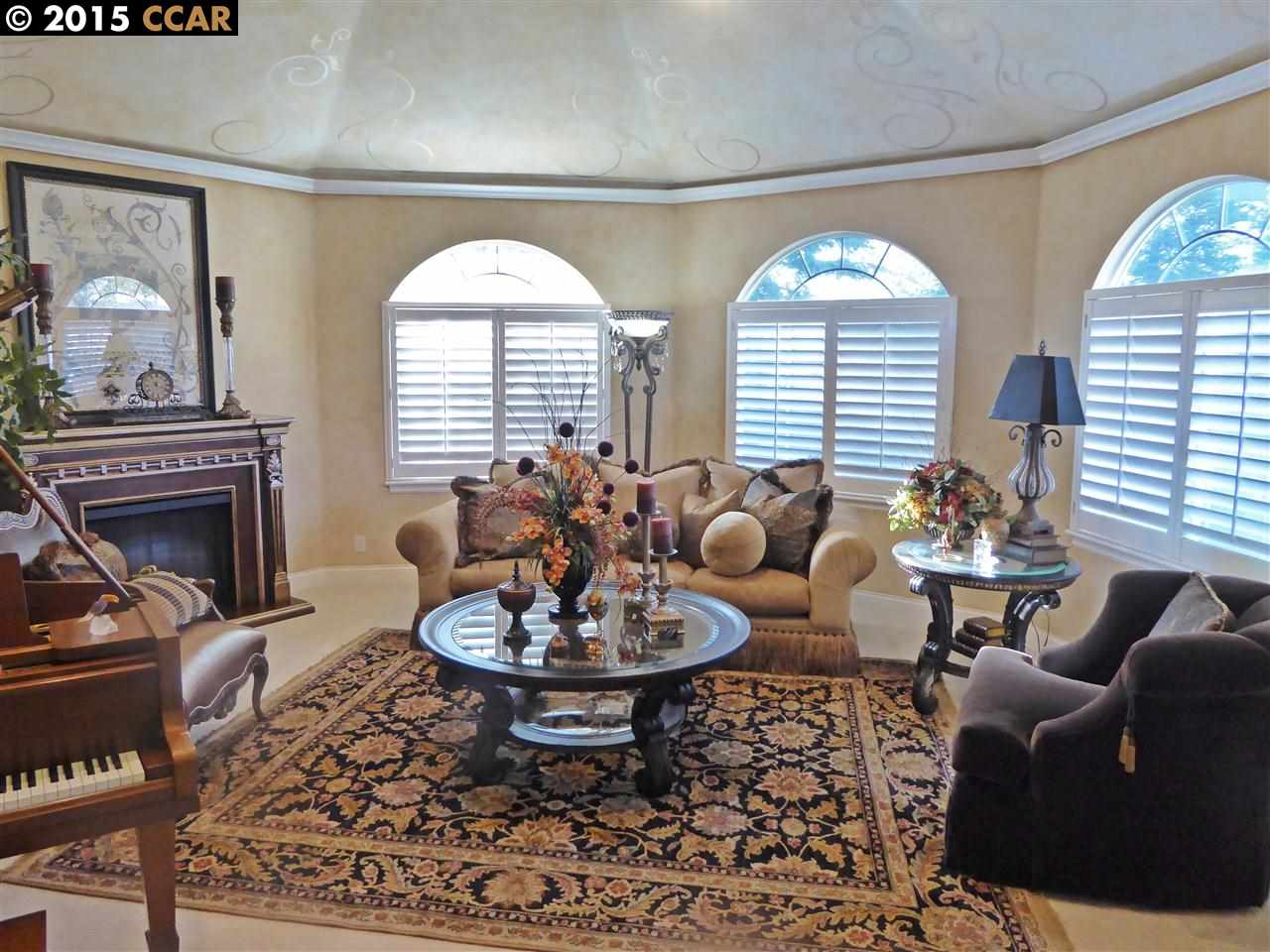 Additional photo for property listing at 55 SERENA Lane  Danville, California 94526 United States