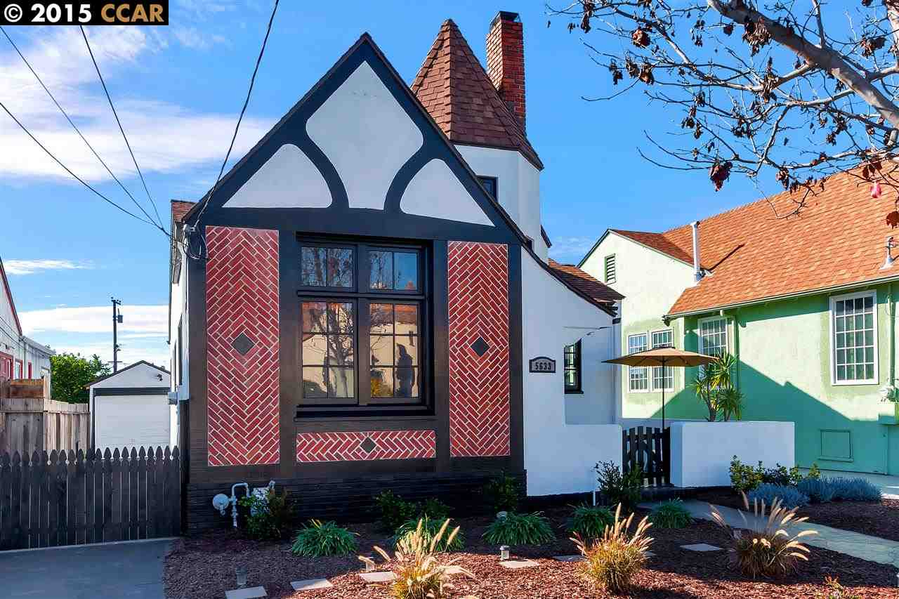 Additional photo for property listing at 5633 PICARDY DR S  Oakland, California 94605 United States