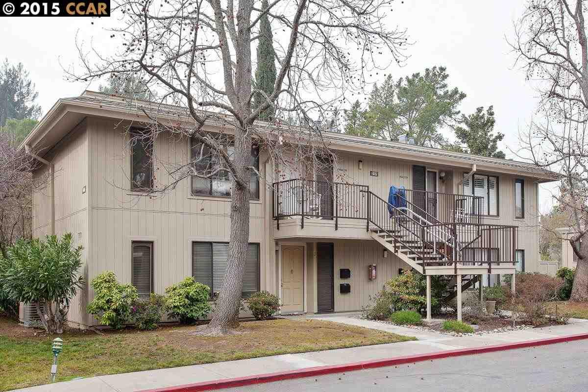 獨棟家庭住宅 為 出售 在 1416 CANYONWOOD Court Walnut Creek, 加利福尼亞州 94595 美國