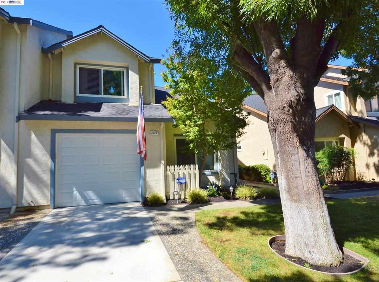 Einfamilienhaus für Verkauf beim 2022 ALEXANDER Court Pleasanton, Kalifornien 94588 Vereinigte Staaten