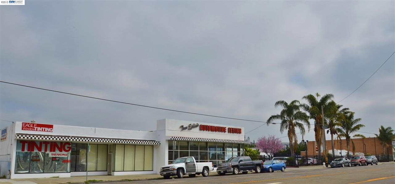 Commercial for Sale at 16330 East 14th Street 16330 East 14th Street San Leandro, California 94578 United States