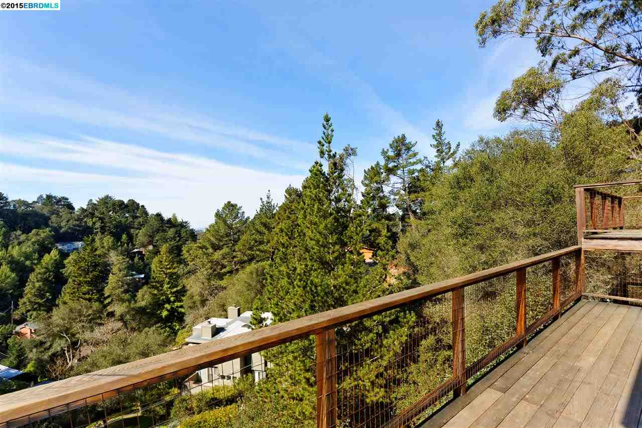 Additional photo for property listing at 6689 EXETER Drive  Oakland, 加利福尼亞州 94611 美國